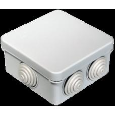 Коробка IP55 80х80х40