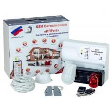 GSM сигнализация ИПРо-6 для гаража